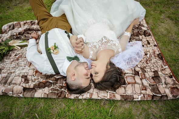 Wedding Karina and Sergey - фото №15