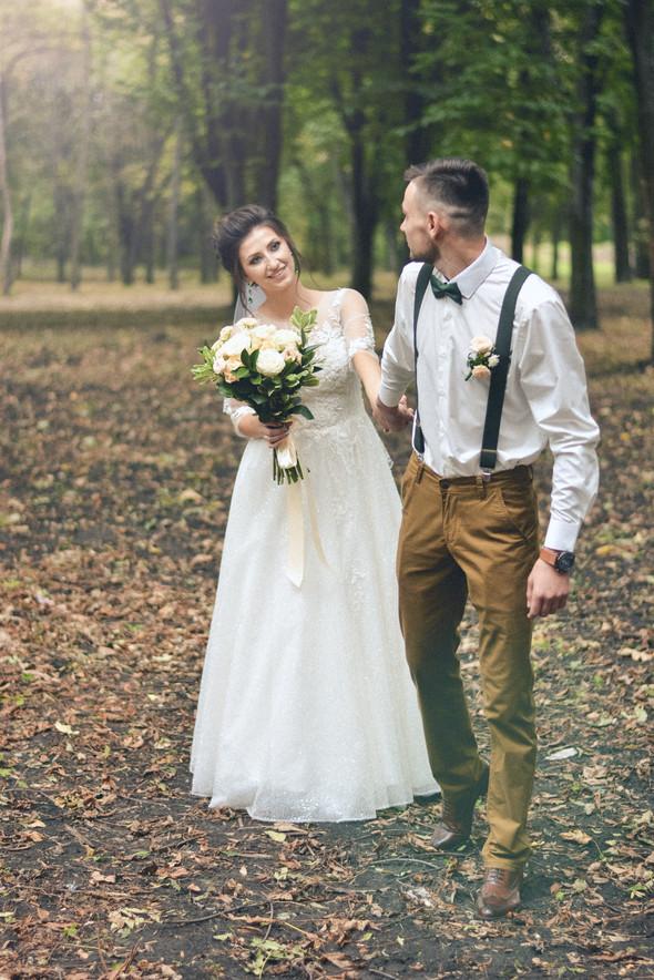 Wedding Karina and Sergey - фото №10