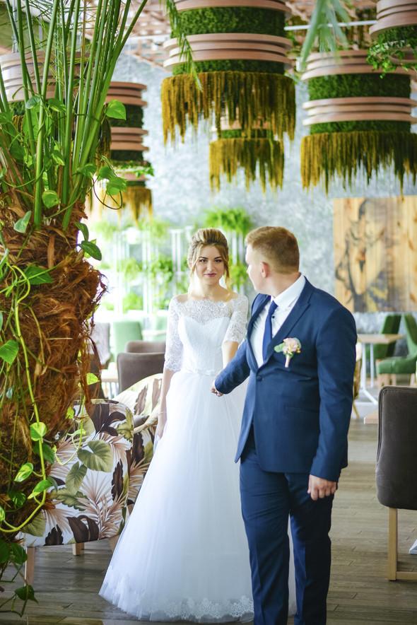 Wedding Dmitry and Marina - фото №11