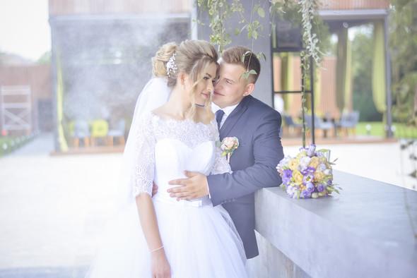 Wedding Dmitry and Marina - фото №5