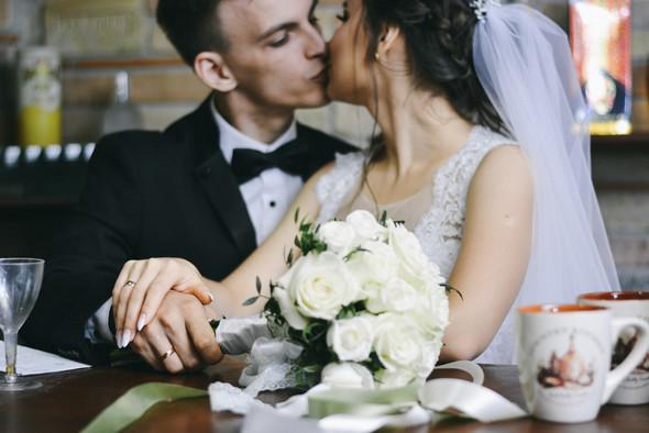 Wedding Vladimir and Catherine - фото №7