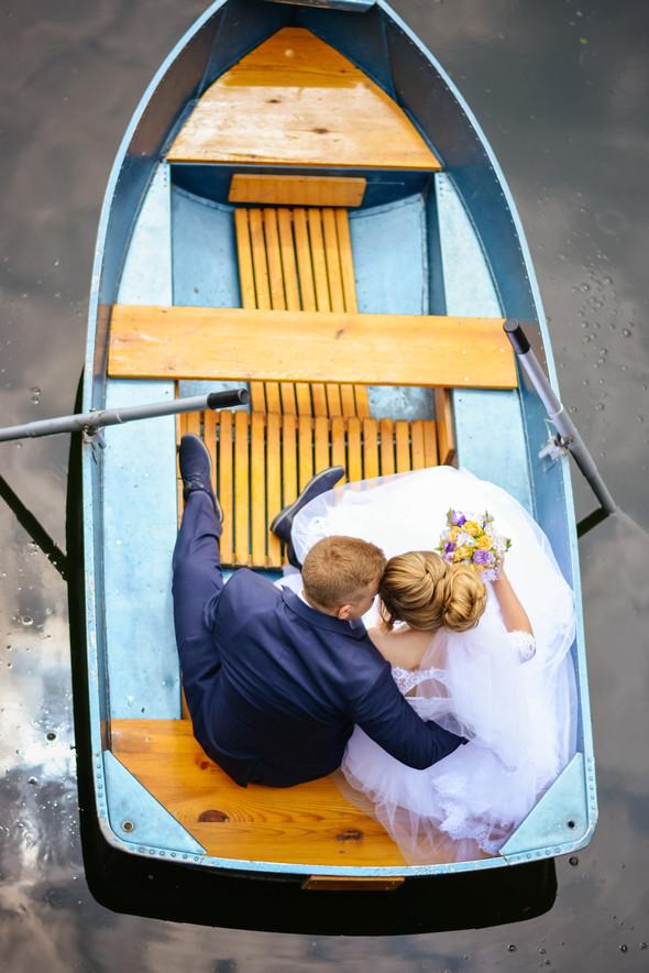 Wedding Dmitry and Marina - фото №17