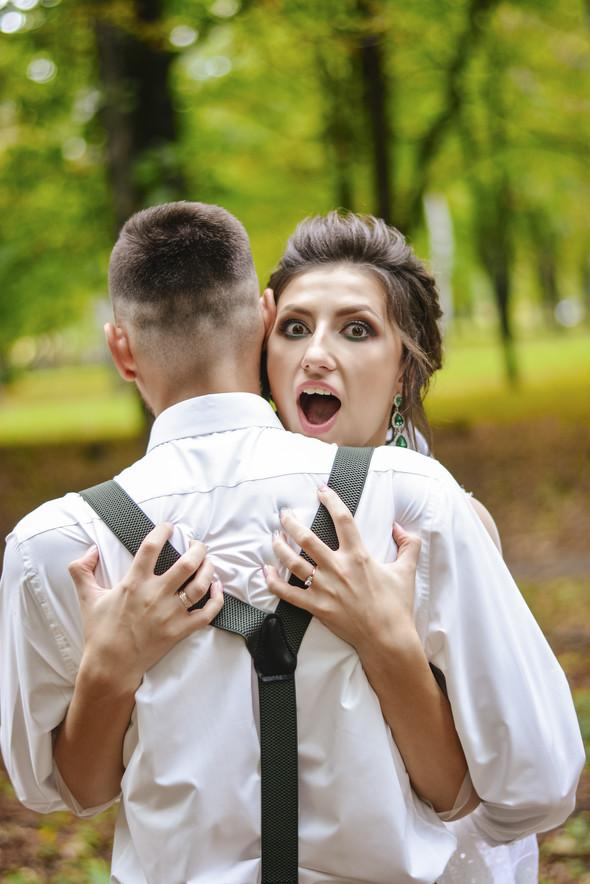 Wedding Karina and Sergey - фото №3