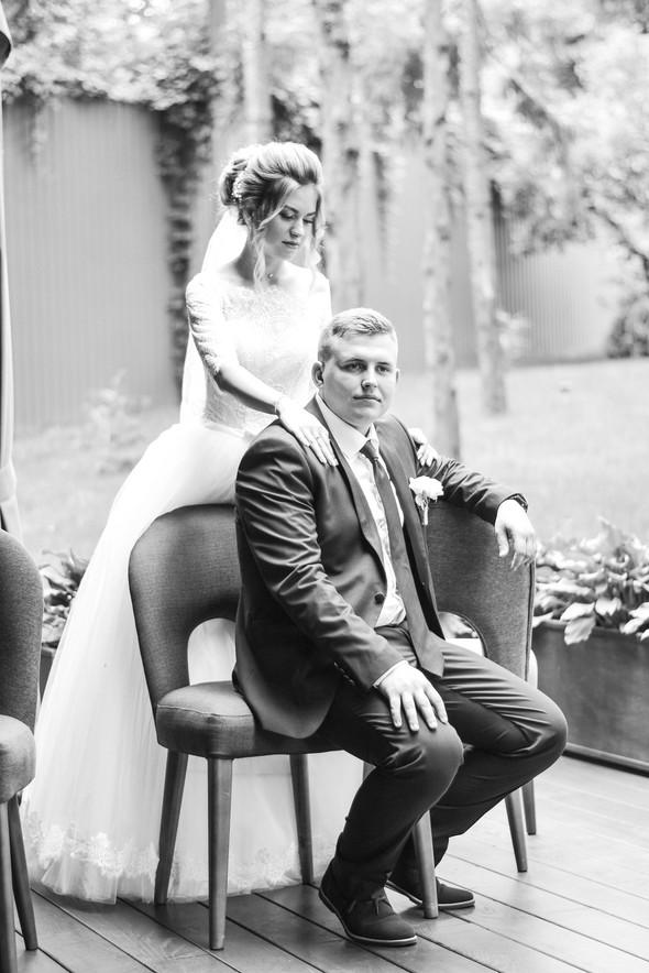 Wedding Dmitry and Marina - фото №10