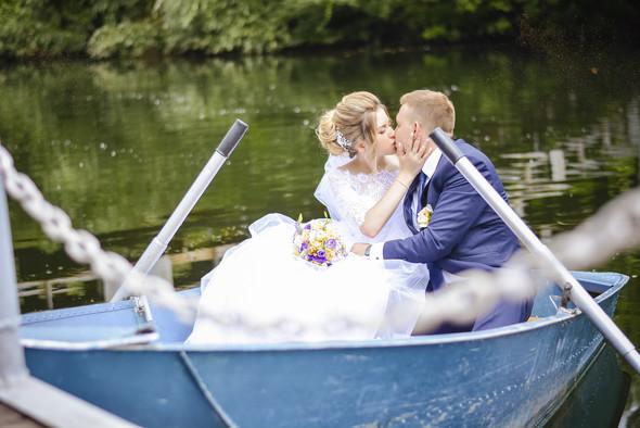 Wedding Dmitry and Marina - фото №18