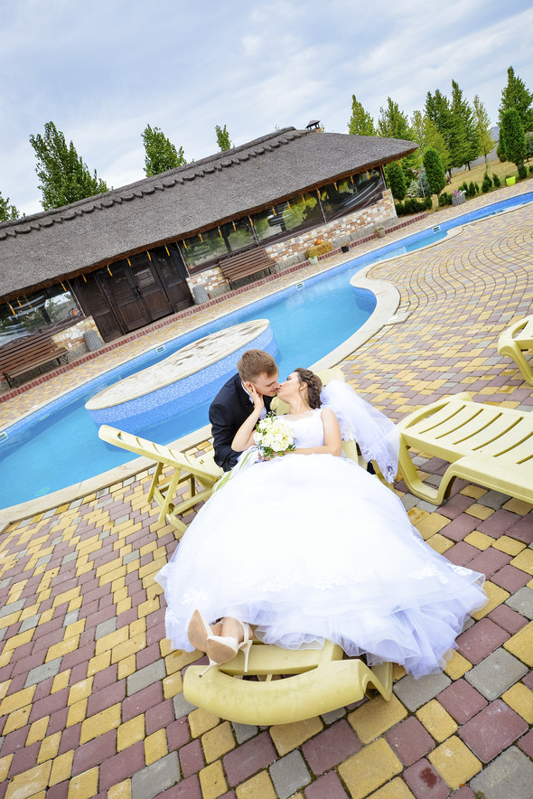Wedding Vladimir and Catherine - фото №3