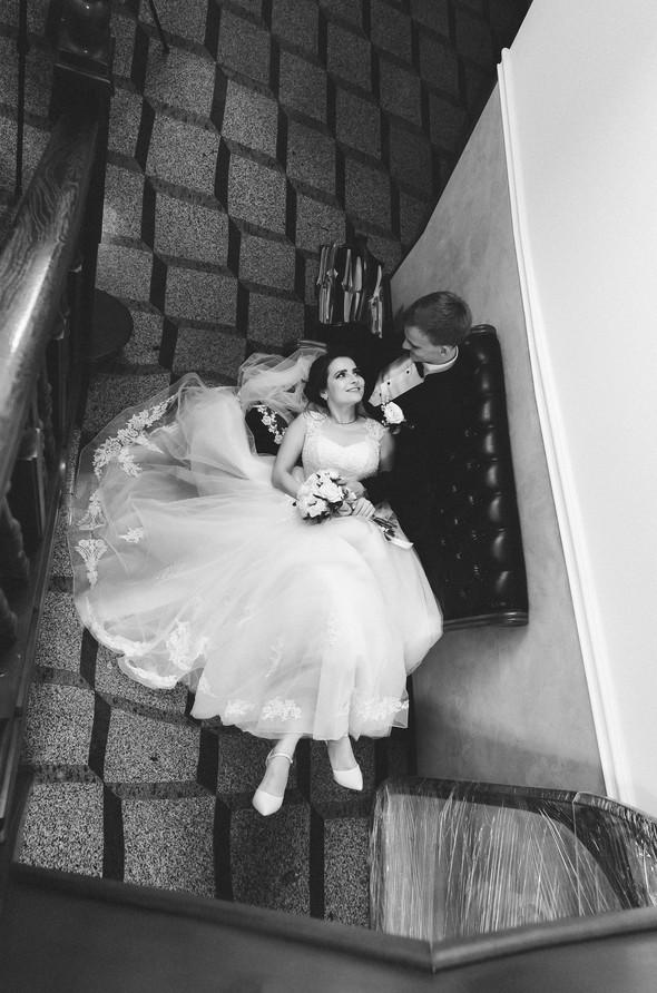 Wedding Vladimir and Catherine - фото №14