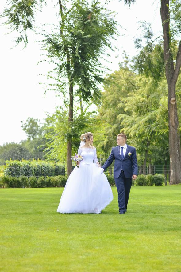 Wedding Dmitry and Marina - фото №3