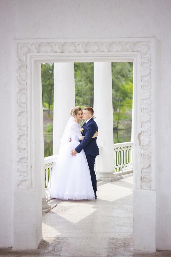 Wedding Dmitry and Marina - фото №20