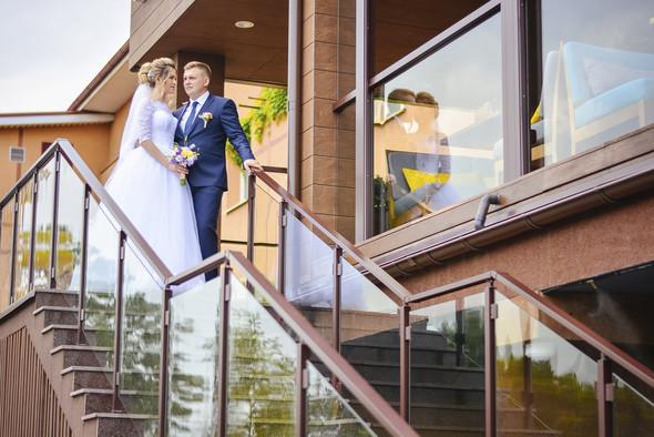 Wedding Dmitry and Marina - фото №12