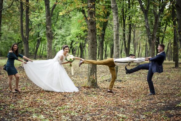 Wedding Karina and Sergey - фото №7