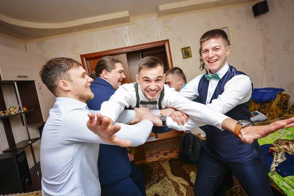 Wedding Karina and Sergey - фото №1