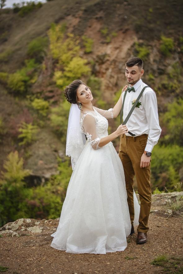 Wedding Karina and Sergey - фото №13