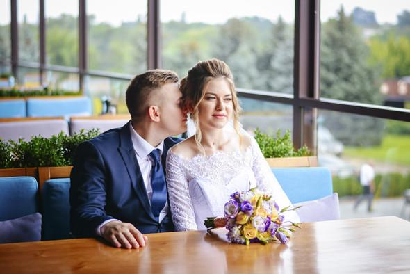 Wedding Dmitry and Marina - фото №13