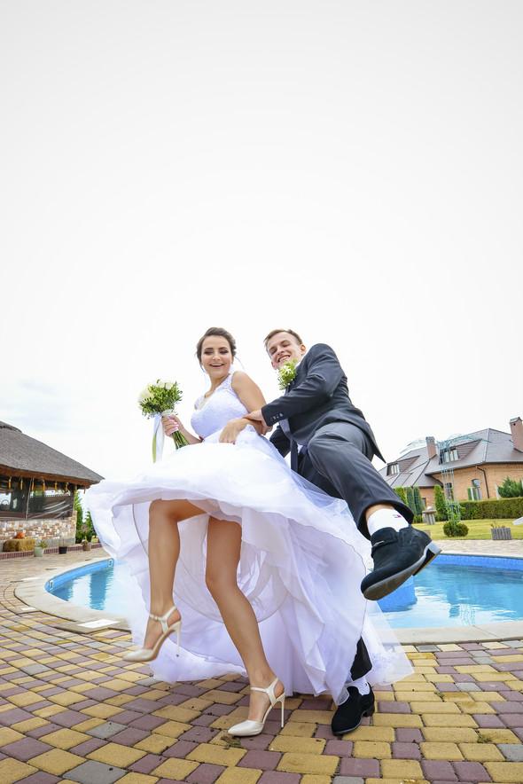 Wedding Vladimir and Catherine - фото №2