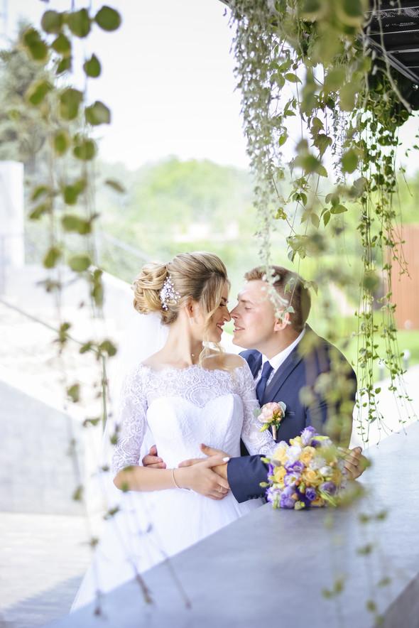 Wedding Dmitry and Marina - фото №6