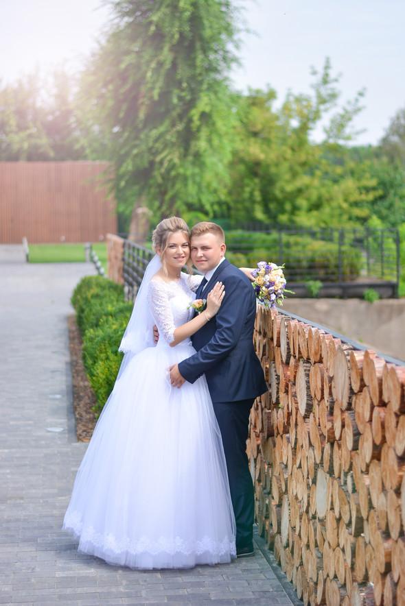 Wedding Dmitry and Marina - фото №1