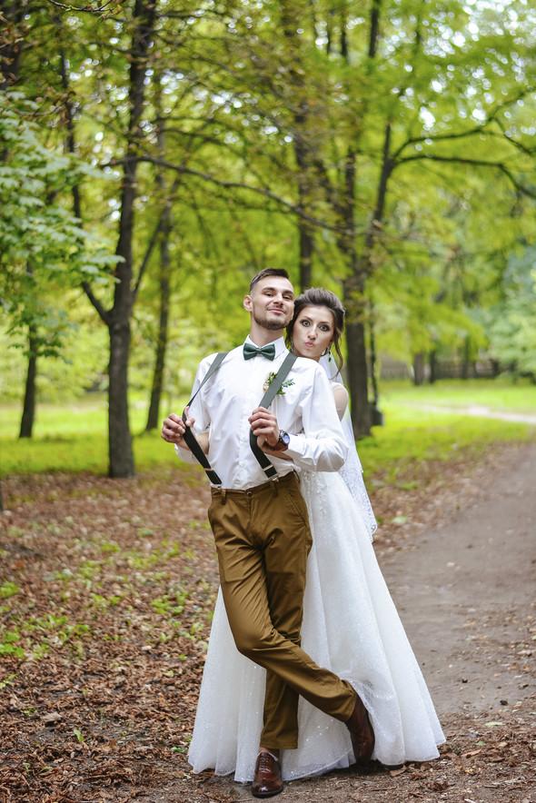 Wedding Karina and Sergey - фото №4