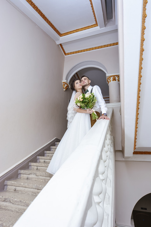 Wedding Karina and Sergey - фото №2