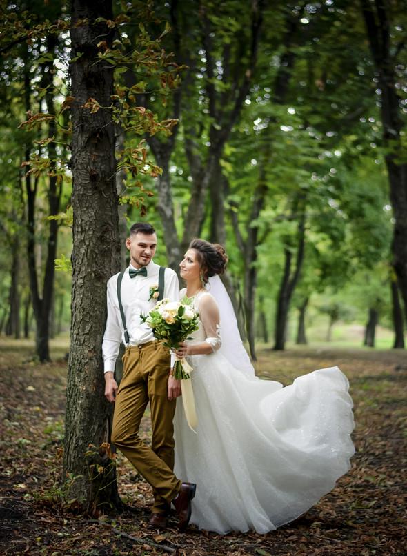 Wedding Karina and Sergey - фото №8