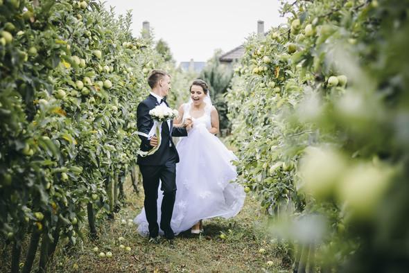 Wedding Vladimir and Catherine - фото №6