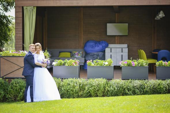 Wedding Dmitry and Marina - фото №8