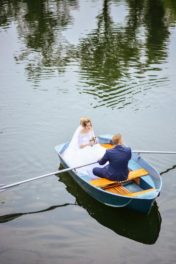 Wedding Dmitry and Marina - фото №16
