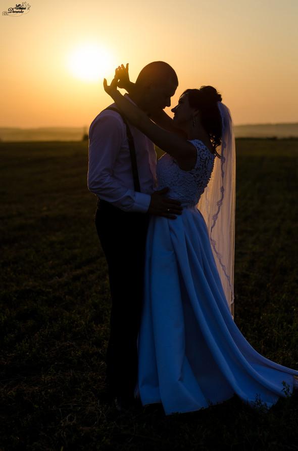 Свадебный день) - фото №77