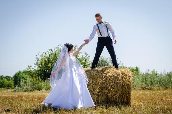 Свадебный день) - фото №42
