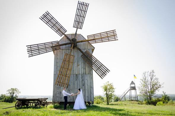 Свадебный день) - фото №29