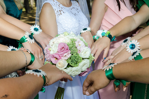 Свадебный день) - фото №49