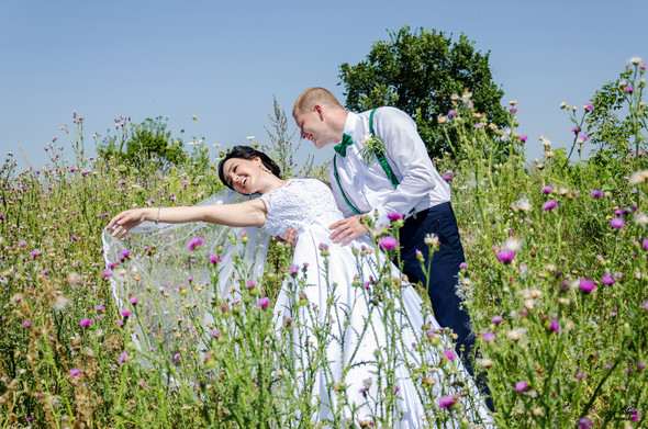 Свадебный день) - фото №38