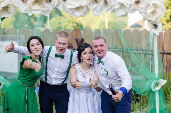 Свадебный день) - фото №65