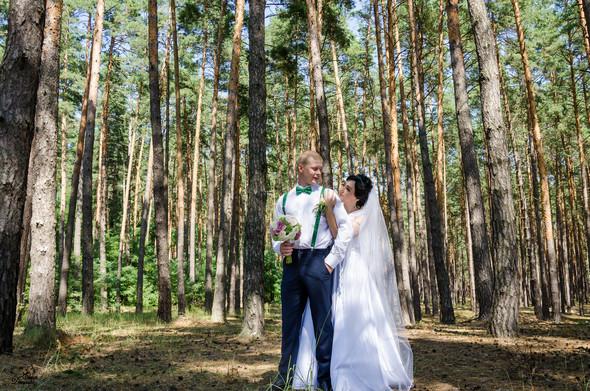 Свадебный день) - фото №47