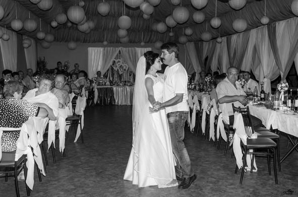 Свадебный день) - фото №79