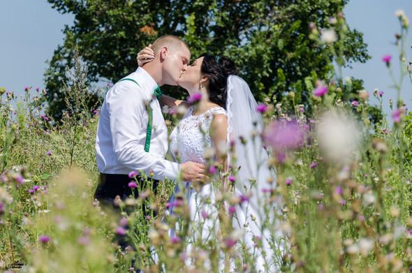 Свадебный день) - фото №36