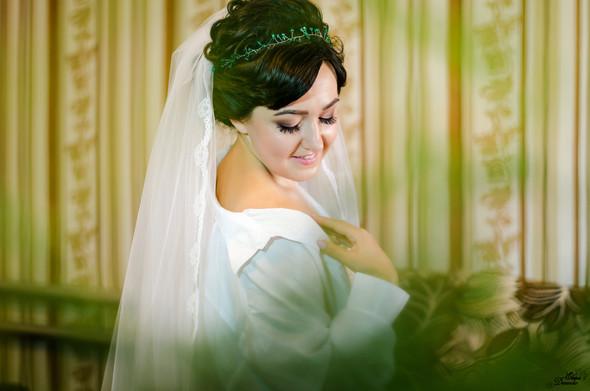 Свадебный день) - фото №13