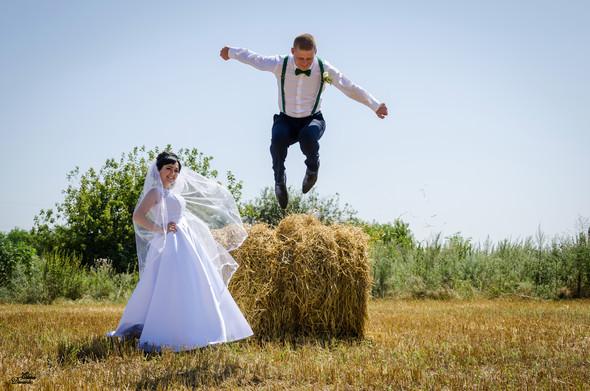 Свадебный день) - фото №43