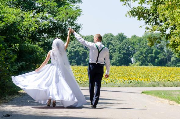 Свадебный день) - фото №45