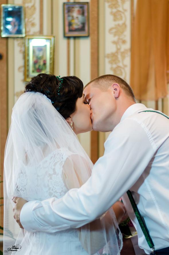 Свадебный день) - фото №27
