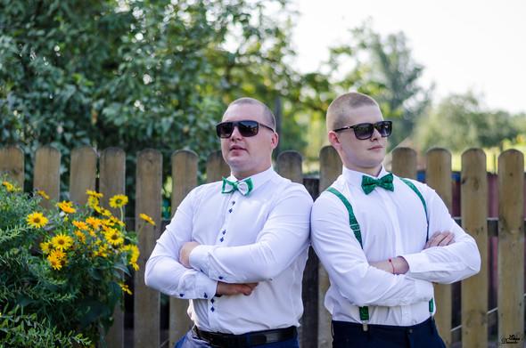 Свадебный день) - фото №11