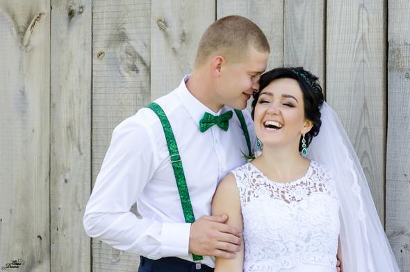 Свадебный день) - фото №32