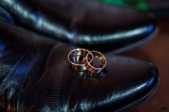 Свадебный день) - фото №1