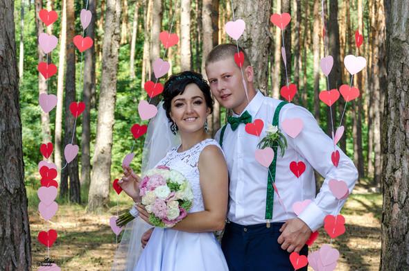 Свадебный день) - фото №48