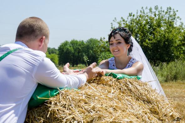 Свадебный день) - фото №40
