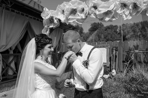 Свадебный день) - фото №58