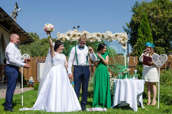 Свадебный день) - фото №56