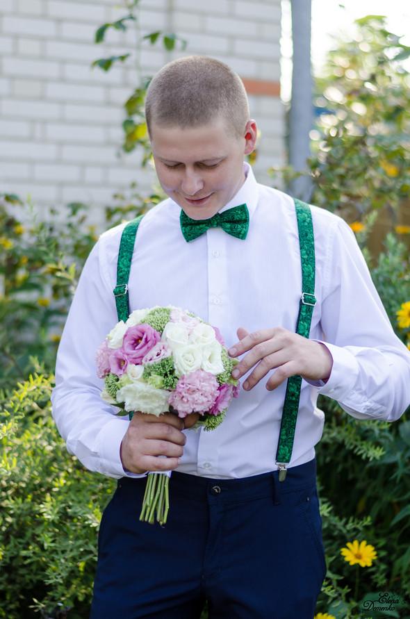 Свадебный день) - фото №12