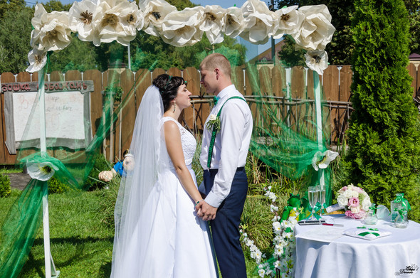 Свадебный день) - фото №61