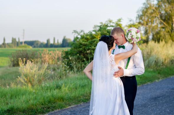 Свадебный день) - фото №69